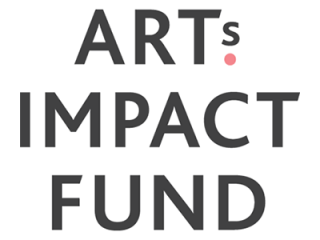 Arts Impact Fund logo