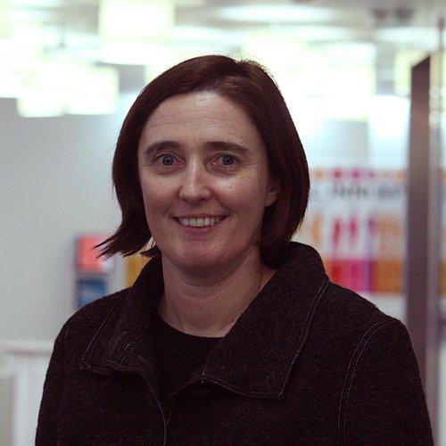 Anna Nicholl