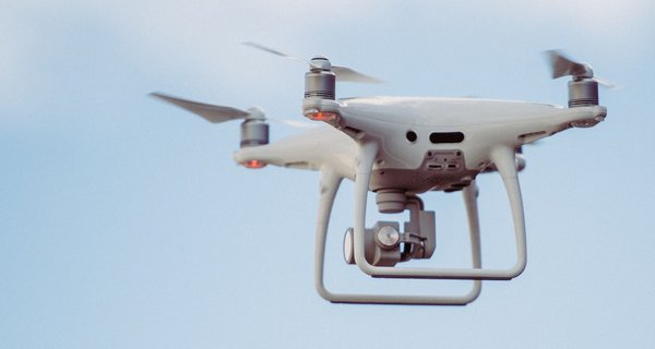 Mapping the UK drone industry   Nesta