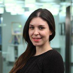 Athina Balopoulou