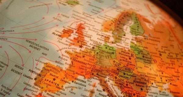 Unsplash: Europe
