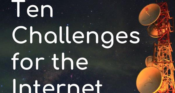 Ten Challenges
