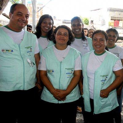 Community Health agents