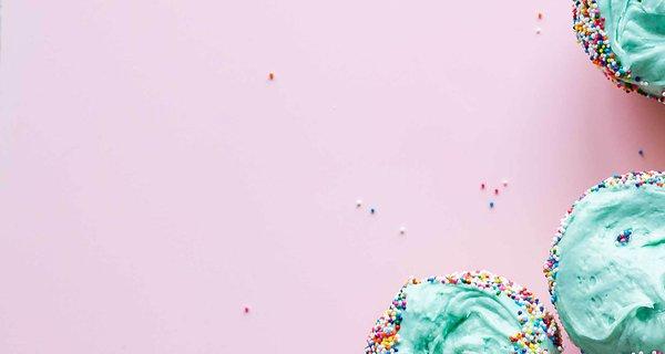 Cupcakes by Brooke Lark - Unsplash
