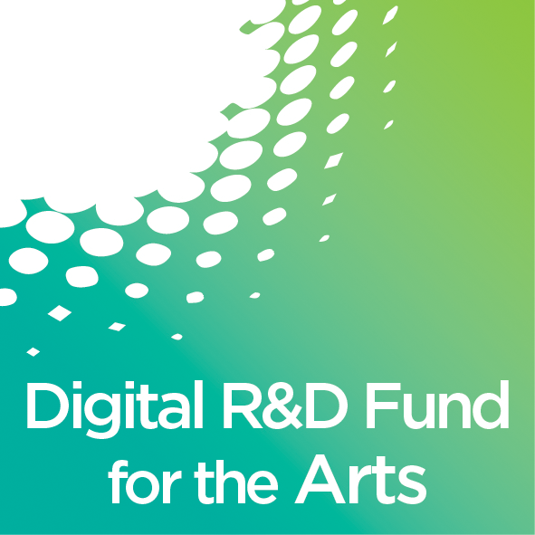 Digital R&D Fund for the Arts