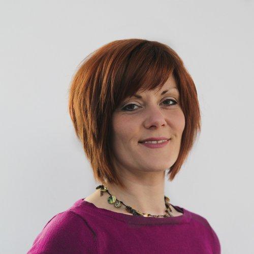 Gillian Easson