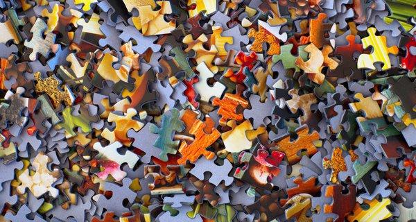 Productivity puzzle