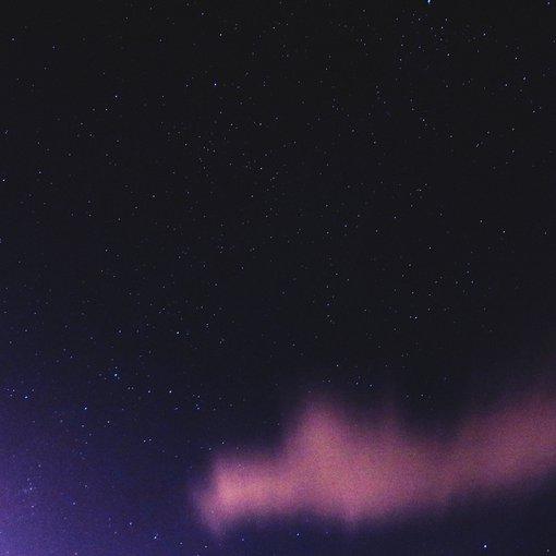 Night sky_Hugo Juteau_Unsplash
