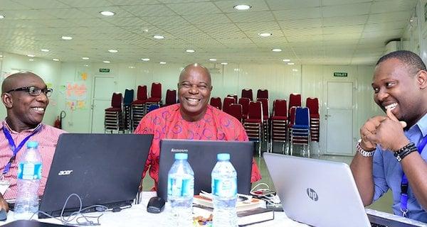 Creative Enterprise Programme in Nigeria