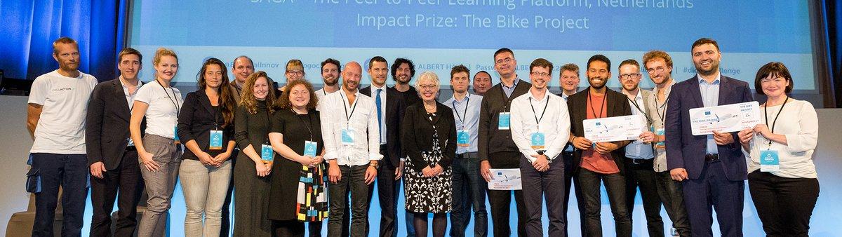 EUSIC winners 2017