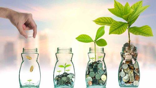 Impact Investment Jar