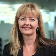 Jackie McKenzie
