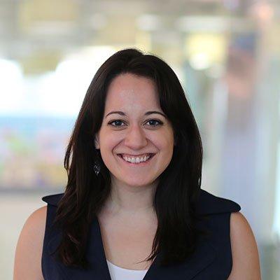 Jacqueline del Castillo