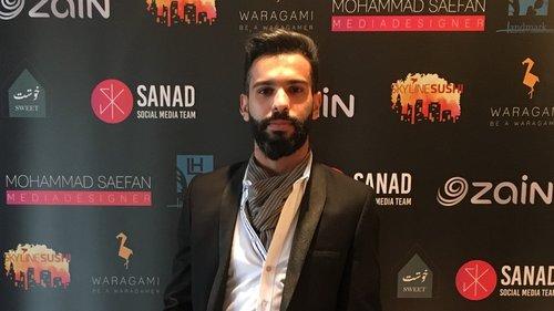 Laith Abu-Taleb - WARAGAMI