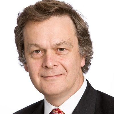 Simon Linnett