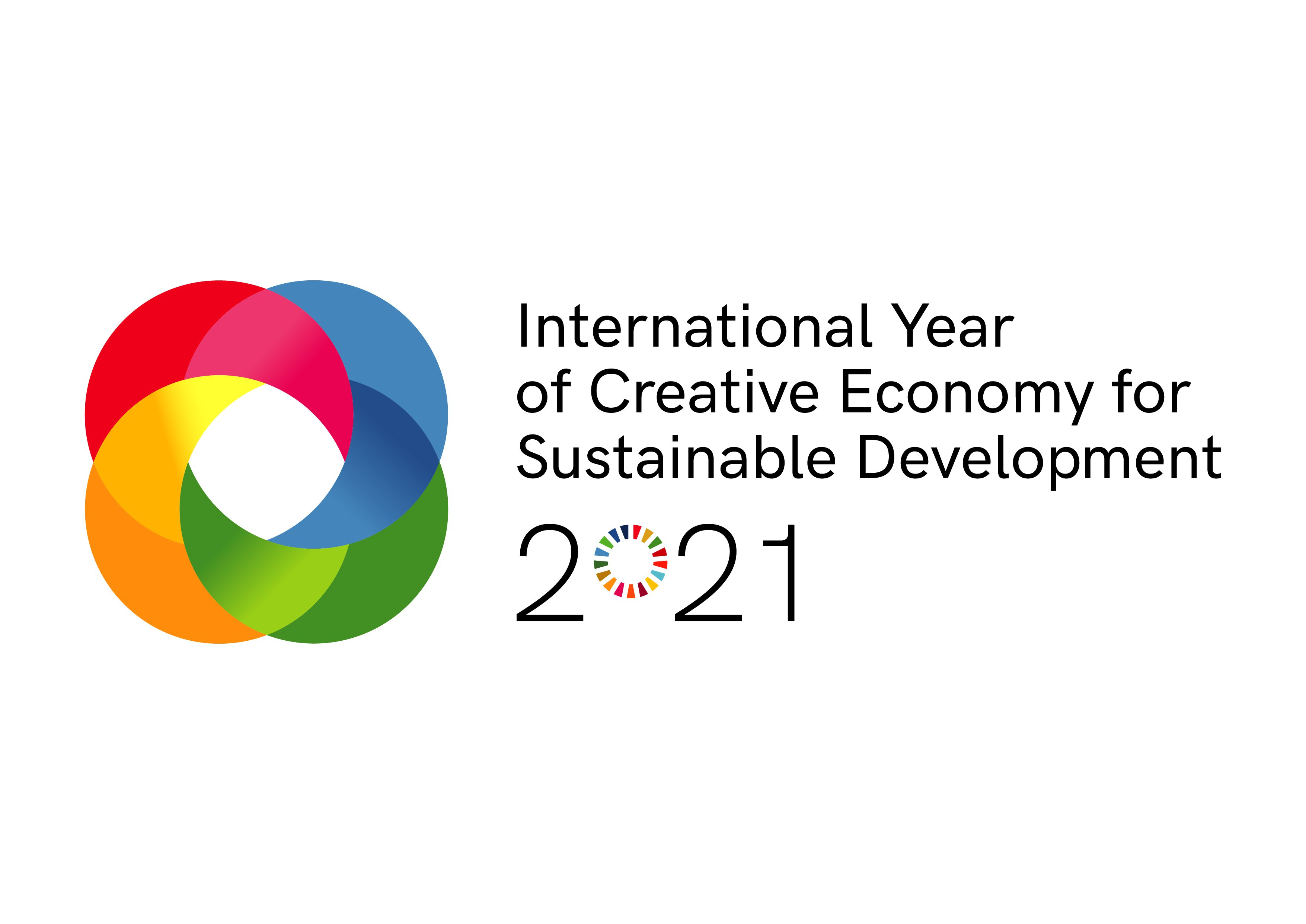 UNCTAD 2021 - International Year of Creative Economy for Sustainable Development
