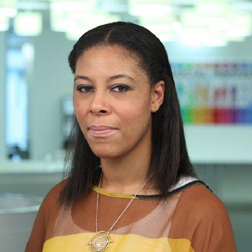 Lynette Lucas