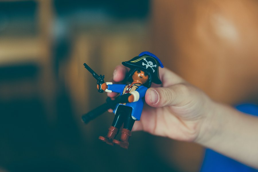 Does our economy need more pirates? | Nesta