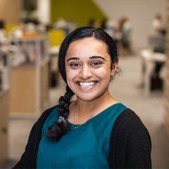 Meesha Patel