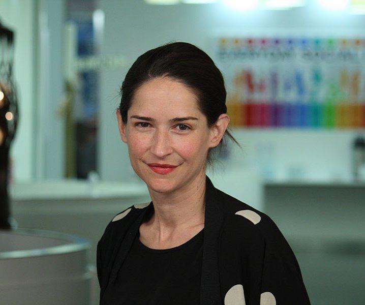 Nadia Bettega