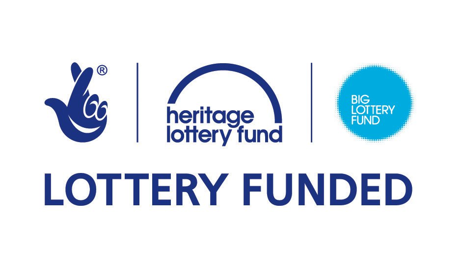 Lottery Funded