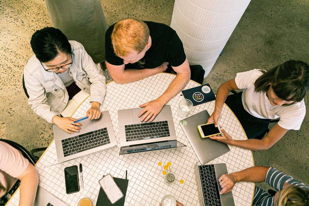 Learning digital skills