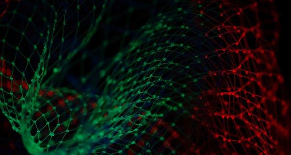 Unsplash: data visualisation