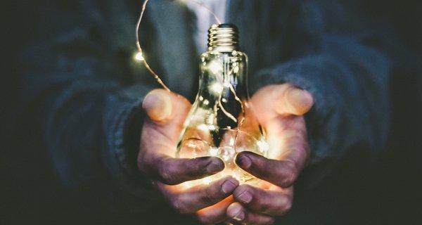 Unsplash: innovation