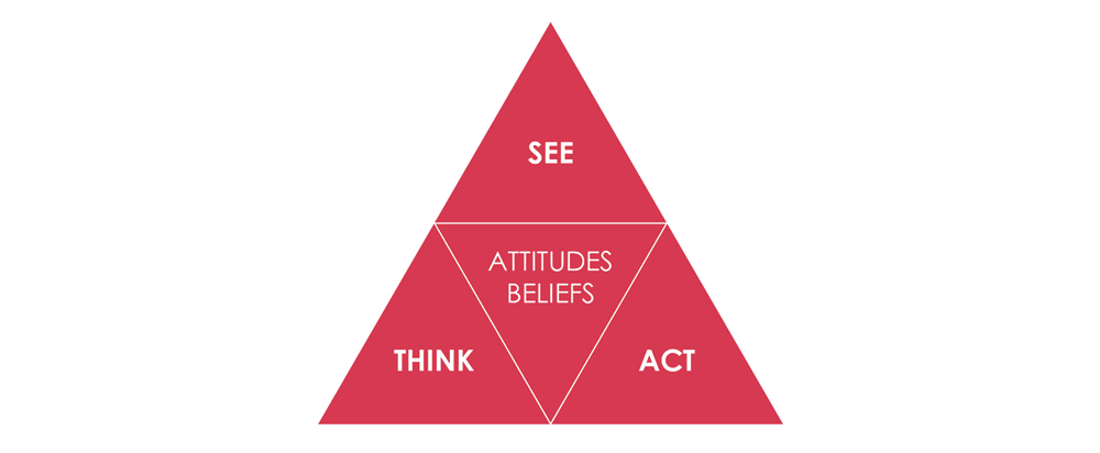 See, Think, Act