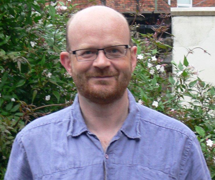 Simon Brindle