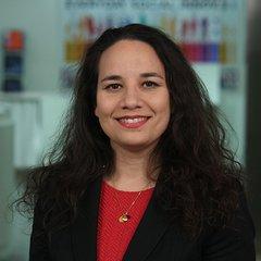 Tamar Ghosh