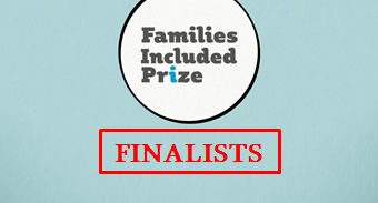Families Included finalists