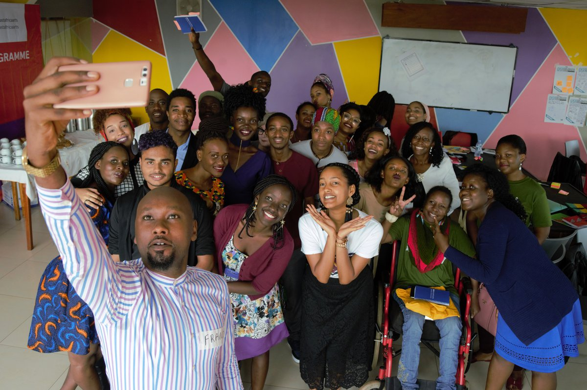 Creative Enterprise Programme in Uganda