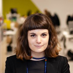 Camilla Bertoncin