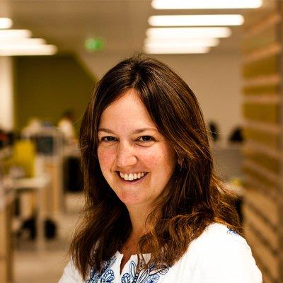 Joanna Kempshall