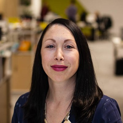 Sarah Mcloughlin